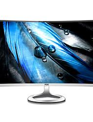 preiswerte -AOC Computerbildschirm 27-Zoll VA 1920*1280 PC-Monitor