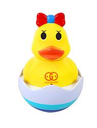 abordables -Juguete de Agua Juguete de Baño Juguetes Pato Animal Plásticos Niños 1 Piezas