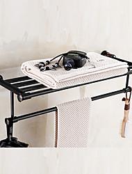 cheap -Towel Bar High Quality Brass 1 pc - Hotel bath Double
