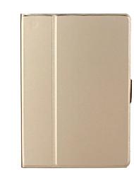 Para capa capa ultra fino corpo inteiro pele sólida couro duro para ipad (2017) pro 9,7 ar 2 ar