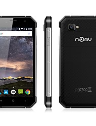 cheap -NOMU Oinomu S30 5.5 inch 4G Smartphone ( 4GB + 64GB 13MP MediaTek MT6755M 5000 mAh )