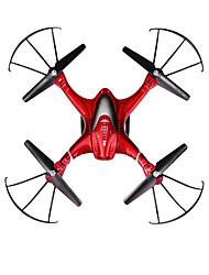 RC Дрон X300-1C 4 канала 2.4G С HD-камерой 720P Квадкоптер на пульте управления Полет C Bозможностью Bращения Hа 360 Rрадусов С камерой