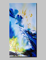 cheap -Large Size Hand-Painted Abstract Oil Painting On Canvas Wall Art Pictures For Home Decoration No Frame
