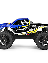 RC Car WL Toys A313 2.4G Truggy Off Road Car High Speed Drift Car Buggy 2WD 1:12 Brush Electric 35 KM/H Remote Control Rechargeable