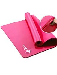 NBR Yoga Mats Non-Slip Média mm