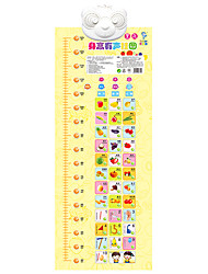 cheap -Educational Toy Educational Flash Cards Reading Toys Toys Fish Kid Pieces