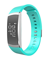 I6pro Smart Bracelet Heart Rate Monitor Camera Movement Sleep Step Touch Reminder Hand Bright Screen