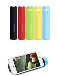 baratos -Bluetooth 4.0 3.5mm Alto-Falante Bluetooth Sem Fio Verde Preto Azul Escuro Amarelo Fúcsia