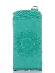 economico -Per la mini portachiavi della mini copertura di caso mini s4 della galassia ss mini di Samsung con il rivestimento del basamento rilievo