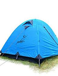 economico -3-4 persone Tappetino da campeggio Igloo da spiaggia Doppio Tenda da campeggio Tenda ripiegabile Tenere al caldo Anti-pioggia per