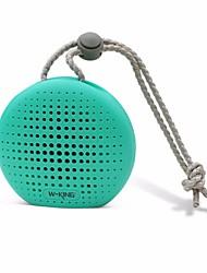 W-King Portable S4 Waterproof Shock-proof Bluetooth Speaker Outdoor Wireless Music Sound Box Wireless Loudspeaker