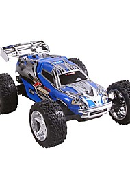 WLTOYS L929 1:28 Brush Electric RC Car 2.4G Mini 50KM/H High Speed RC Buggy Cars Remote Control Toys