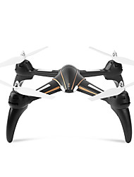 Drone WL Toys Q393-E 4CH 6 Axis With 720P HD CameraFPV LED Lighting One Key To Auto-Return Auto-Takeoff Headless Mode 360°Rolling Hover