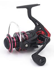 Mulinello cuscinetto Mulinelli per spinning 5.2:1 14 Cuscinetti a sfera IntercambiabilePesca di mare Pesca di acqua dolce Pesca con esca