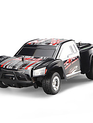 cheap -RC Car WL Toys L353 2.4G 2WD SUV High Speed Drift Car Off Road Car Buggy (Off-road) 1:24 Brush Electric 25 KM/H Remote Control / RC