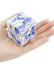 cheap -Infinity Cubes Fidget Toys Stress Relievers Toys Square Plastics Pieces Men's Women's Gift