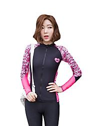 South Korea Diving Suit Split Pants Diving Suit Outdoor Surfing Suit Sunscreen Swimsuits Quick