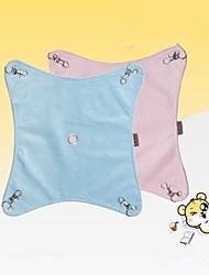 Roedores Hamster Felpudo Camas Azul Rosa claro