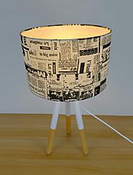 60 Moderno Lampada da scrivania , caratteristica per Pretezione per occhi , con Pittura Uso Interruttore On/Off Interruttore