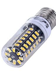 abordables -5W Bombillas LED de Mazorca 56 SMD 5733 500 lm Blanco Cálido Blanco Fresco AC 100-240 V 6 piezas