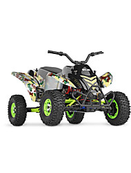Wltoys 12428-A 1/12 2.4G 4WD 50km/h Electric Brushed Off-road Motorcycle LED Lights RTR RC Car Remote Control Vehicle