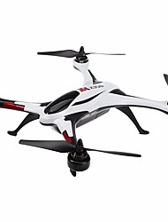 RC Drone X350 6CH 6 Axis 2.4G - RC Quadcopter FPV RC Quadcopter Remote Controller/Transmmitter User Manual Propeller Guards Battery