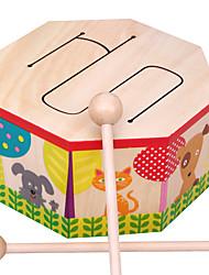 economico -Costruzioni Gioco educativo Strumenti giocattoli Giocattoli Strumenti musicali Batteria Pezzi Bambino Regalo