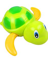 baratos -Brinquedos de Corda Brinquedo de Água Brinquedos Animal Animais Plásticos Crianças 1 Peças
