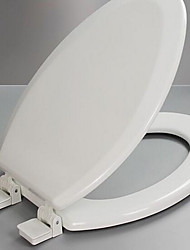 V wood Toilet Seat  Quick installation WoodyToilet Seat Fits Most Toilets