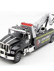 Spielzeugautos Spielzeuge Baustellenfahrzeuge Spielzeuge LKW Kunststoff Metalllegierung Metal Stücke Unisex Geschenk