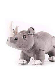 cheap -Stuffed Rhinoceros Plush Toys