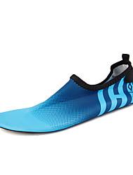 Ženske Cipele Til Udobne cipele Cipele za vodu Ravna potpetica za Kauzalni Sive boje Plava Pink