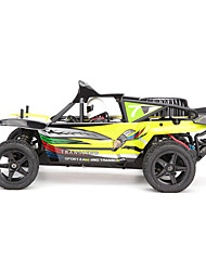 cheap -WLtoys K959 RC Car 2.4GHZ 1:12 2WD Brushed Electric RTR 40KM/H Remote Control Rock Crawler Monster Truck Off-road Vehicle RC Toy