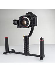 economico -Asta Telescopica Treppiede All'aperto Portatile Professionale Per Videocamera sportiva Tutte le videocamere d'azione Attività ricreative