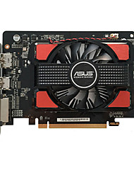 ASUS Video-Grafikkarte 1125MHz2GB/128 bit GDDR5