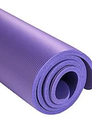 preiswerte -NBR Yoga-Matten Rutschfest 15 mm