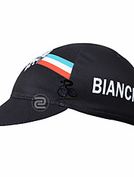 Cycling Cap / Bike Cap Unisex Spring Summer Fall/Autumn Winter Hat Moisture Wicking Comfortable Sweat-Wicking Breathability Terylene