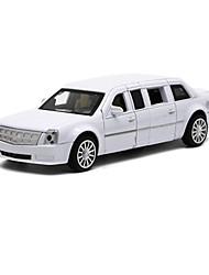 Недорогие -Машинки с инерционным механизмом Гоночная машинка Игрушки Автомобиль Металлический сплав Куски Универсальные Подарок