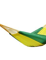 preiswerte -2 Personen Campinghängematte Lässig/Alltäglich Oxford Nylon für Camping Camping / Wandern / Erkundungen Draußen