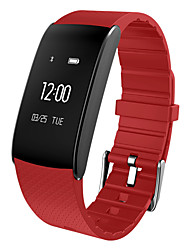 YY A86 Men's Woman Smart Bracelet / SmartWatch / Heart Rate / Blood Oxygen / Blood Pressure Monitoring Fatigue for IOS Android APP