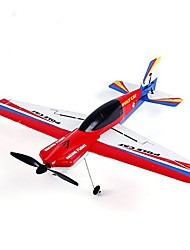cheap -RC Airplane WLtoys F939-A 3 Channel 2.4G KM/H Ready-to-go Remote Control Toy / Aircraft Model / Outdoor Drone Gliders