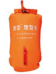 50 L Wasserdichte Dry Bag Wasserdichter Sack Kompakt Einschließlich Wasser-Blasen Sicherheit für Schwimmen