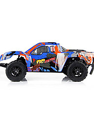 cheap -RC Car WL Toys 2.4G 2WD SUV High Speed Drift Car Racing Car Off Road Car Buggy (Off-road) 1:12 Brush Electric 40 KM/H Remote Control / RC