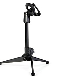 cheap -BM800 Metal tripod support Enhanced Edition adjustable Wired wireless Condenser microphone Desktop microphone shock mount