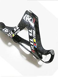 Bouteille d'eau Cage Cyclisme Cyclisme Fibre de carbone-1