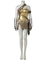 economico -Costumi da supereroi Costumi Cosplay Vestito da Serata Elegante Cosplay da film Top Gonna Altri accessori Halloween Carnevale Giornata