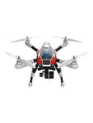 cheap -RC Drone XK X500 2 Axis 2.4G With HD Camera RC Quadcopter One Key To Auto-Return Auto-Takeoff Failsafe Headless Mode With Camera RC