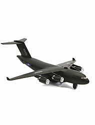 cheap -Toys Plane Toys Aircraft Metal Alloy Metal Pieces Unisex Gift