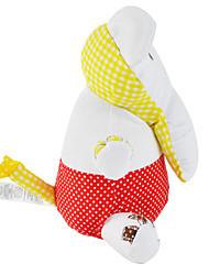 cheap -Elephant Stuffed Animals Plush Toy Educational Toy Cute Baby