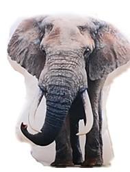 economico -giocattoli farciti Cuscini Cuscino Giocattoli Elefante Anatra Cani Leone Con animale 3D Animali Taglia grande Unisex Pezzi